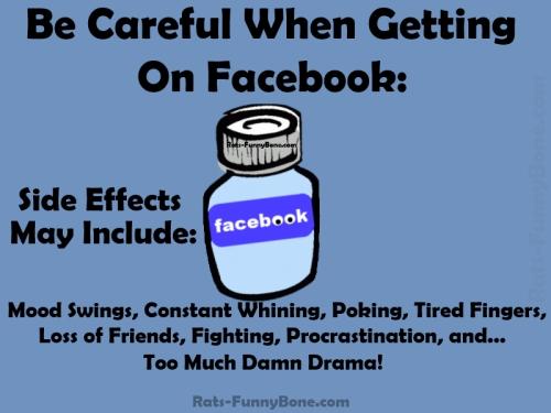 i am sick of facebook
