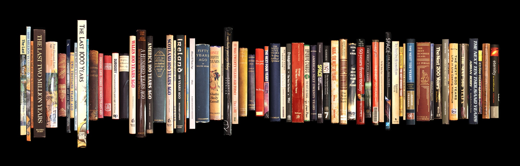 100 Books You Need To Read Before You Die